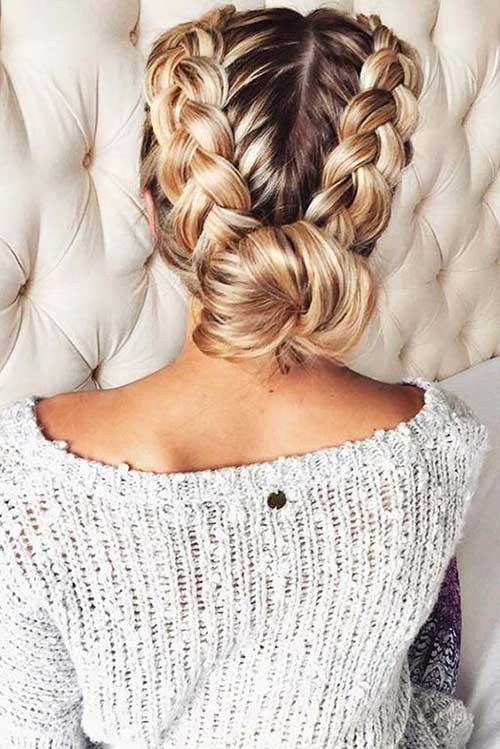 Long hairstyles for girls -15