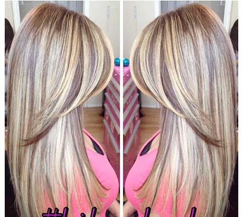 Layered haircuts for ladies-10