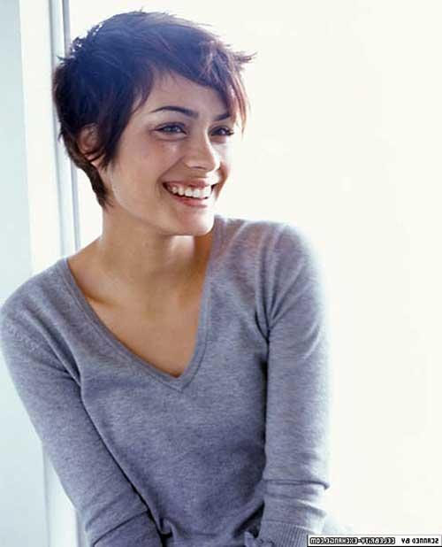 Best sweet natural hairstyle fo short hair
