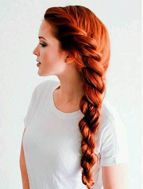 Long hairstyles for girls-8