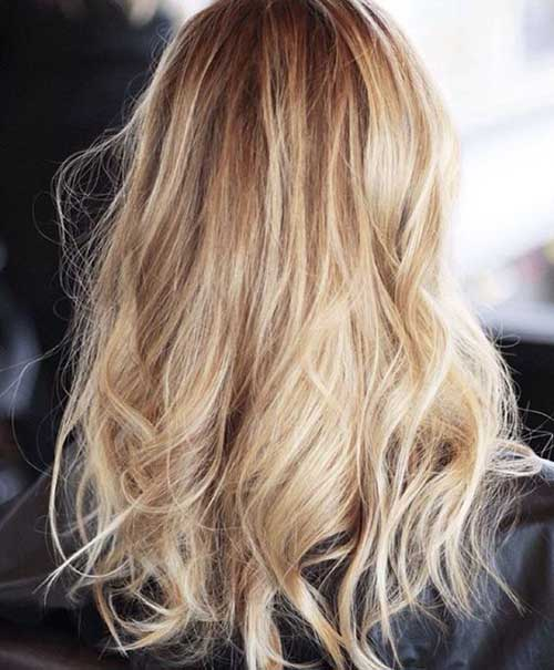 Blonde Long Hairstyles-9