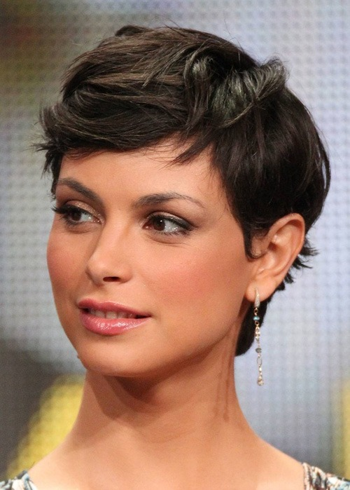 20 pixie hairstyles for short hair