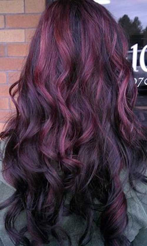 Girl Hairstyles for Long Hair-12