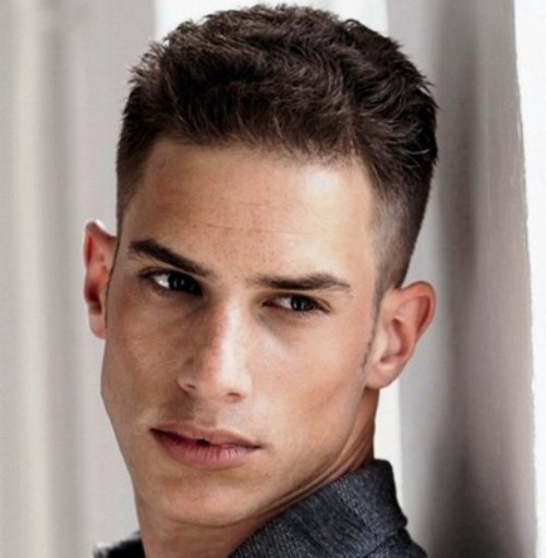 short undercut hairstyles for men