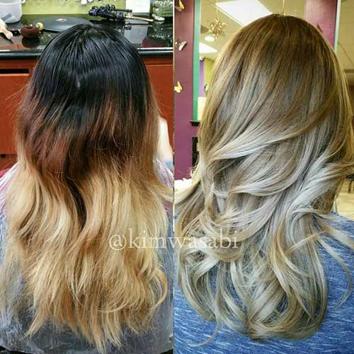 Girl Hairstyles for Long Hair 10