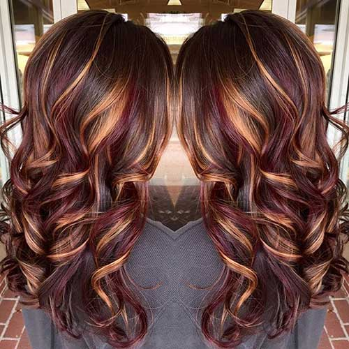 Girl Hairstyles for Long Hair-9