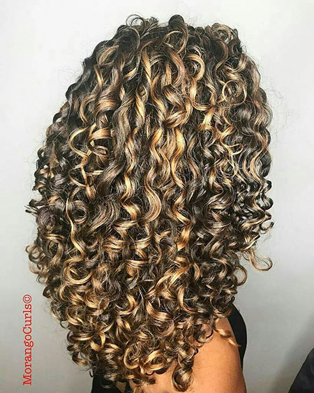 Curly Curls Rizos Naturally