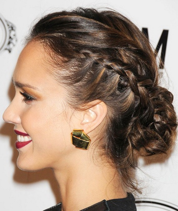 Stylish Hairstyles That You Can Wear As A Wedding Guest