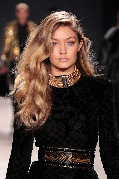 Girl Hairstyles for Long Hair-17
