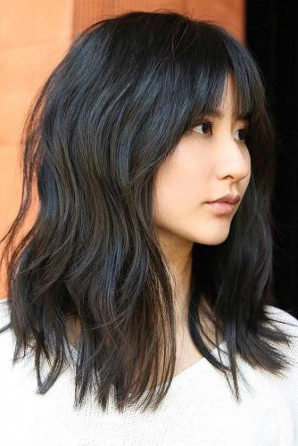 FROM SHORT TO LONG: TOP 15 HAIRCUTS FOR ROUND FACES