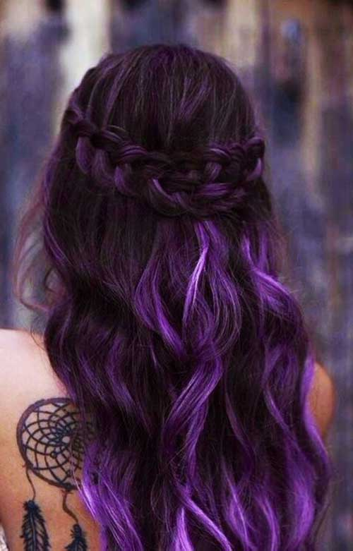 Girl Hairstyles for Long Hair-8