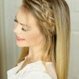 18+ Trendy Long Prom Hairstyles For Women To Get An Elegant Look At Prom