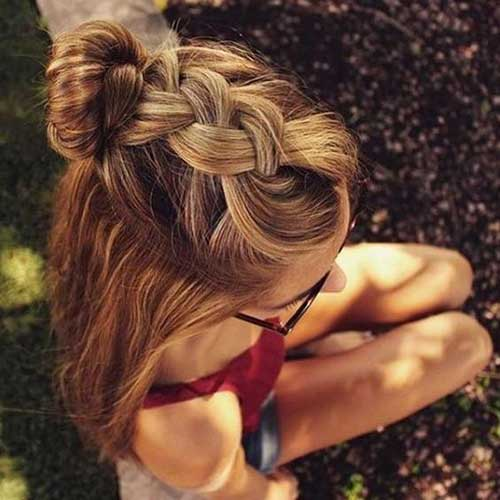 Long hairstyles for girls-12