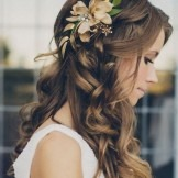 19 The unbelievable long wedding hairstyles for your big day