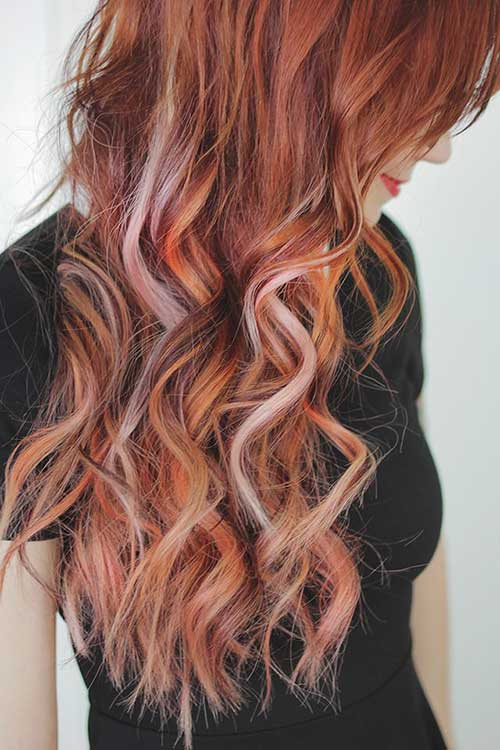 Girl hairstyles for long hair-7
