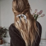 Most popular long hairstyles 2018 for women to get a glamorous look