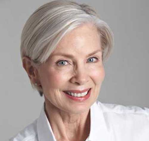 36 Pictures Of Short Haircuts For Older Women Hairstyle Woman