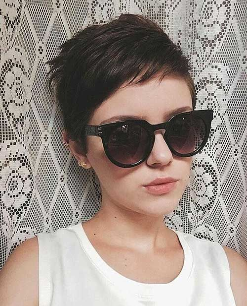 best collection of Lovely Pixie cut 2018 - 2019