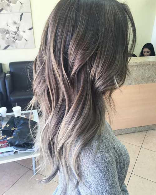 Layered Haircuts for Ladies 8