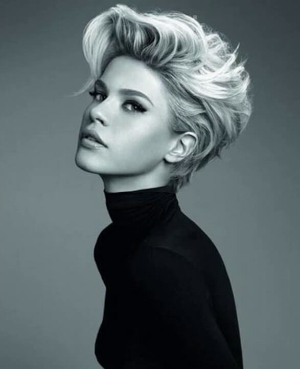 The Classy Short hairstyles for women