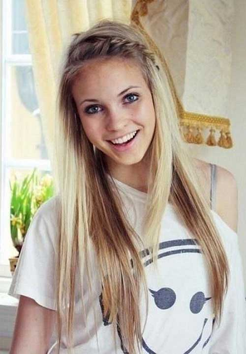 Blond long hairstyles-11