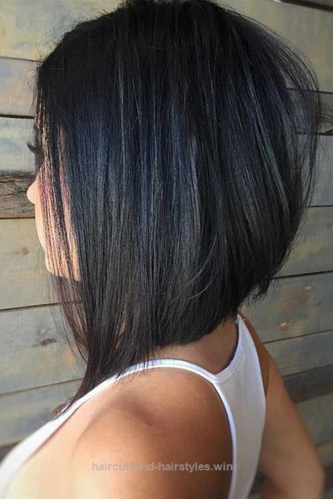 Most Popular Middle Haircut And Hairstyles Inspirations Ideas