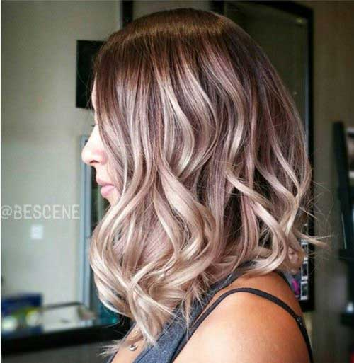 wavy hairstyles for women-7
