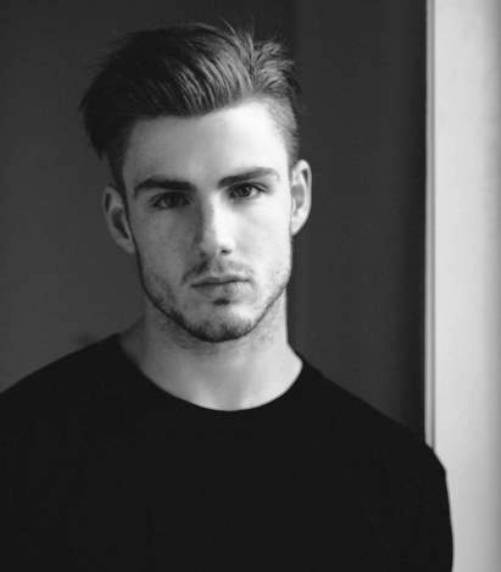 long undercut hairstyles men