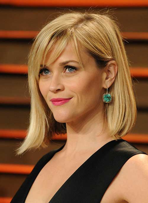 Sweet Bob haircuts you should see