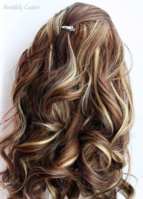 Wavy Hairstyles for Women-10