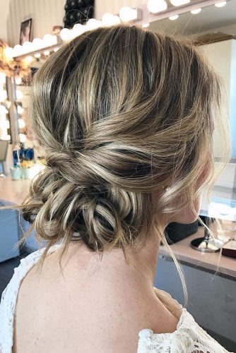 BEST PINTEREST WEDDING HAIRDRESSING IDEAS (17)