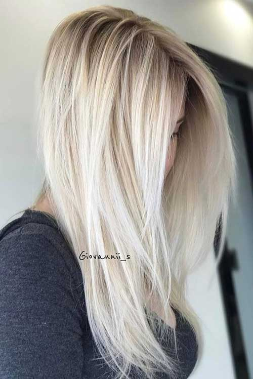 Blond long hairstyles-8