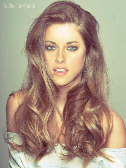 Wavy Hairstyles for Women - 19