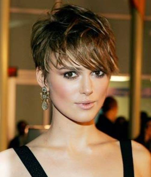 best short hairstyles for the summer