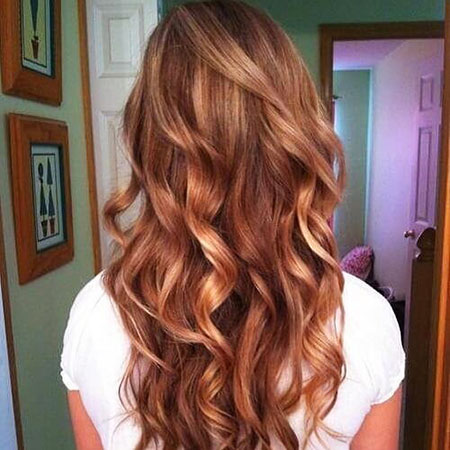2.3 Brightest golden brown brown ombre strawberry Pretty lightest