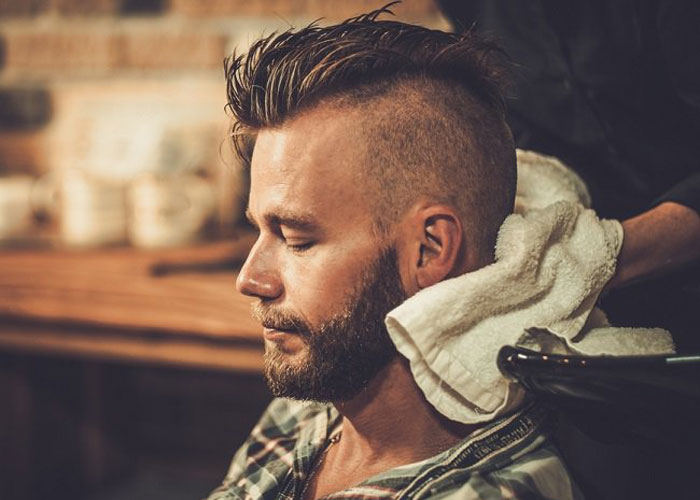 How to Make a Haircut - Hair Terminology For Men