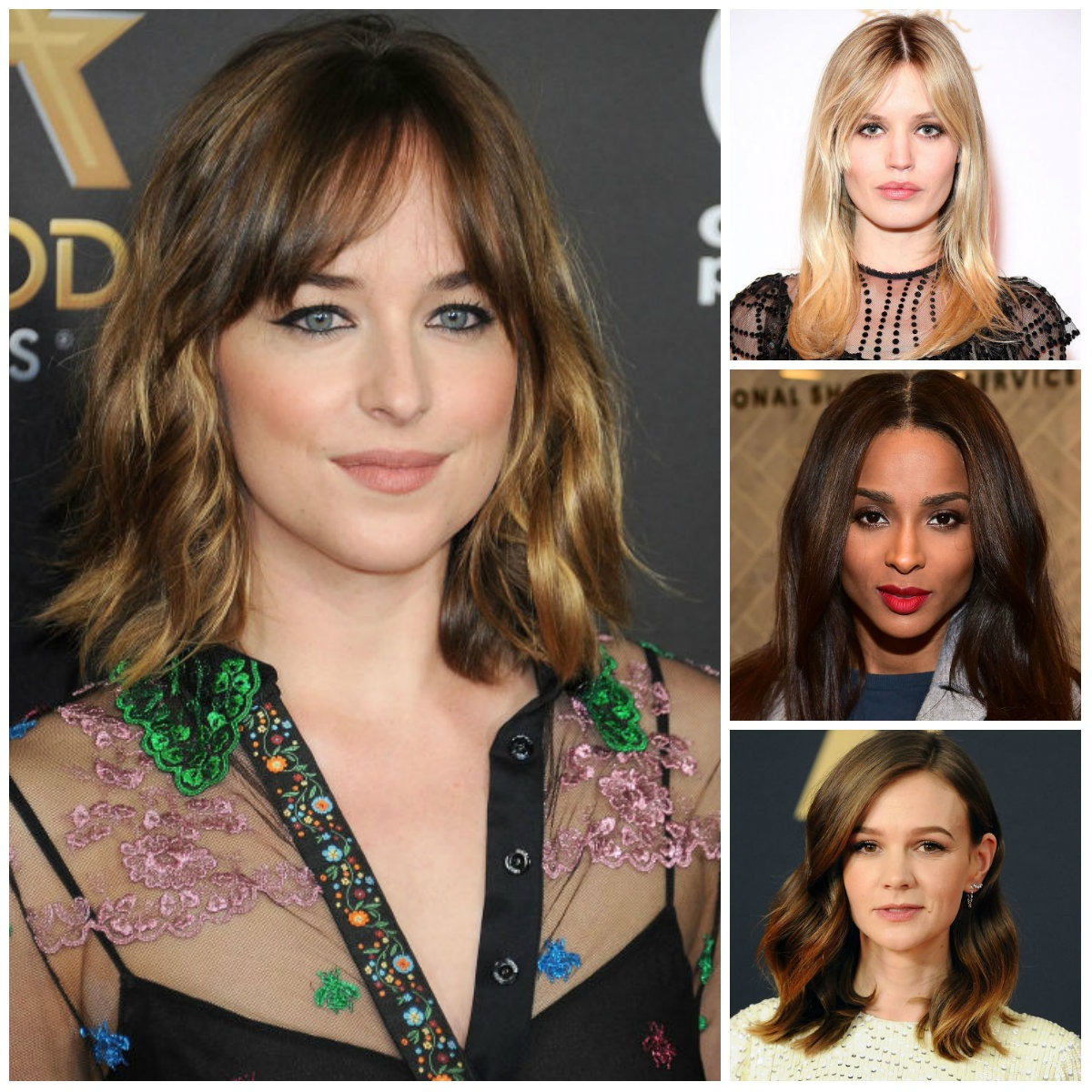 10 best hairstyles for 2018