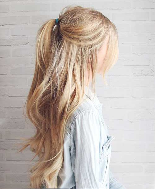 Long hairstyles for girls-6