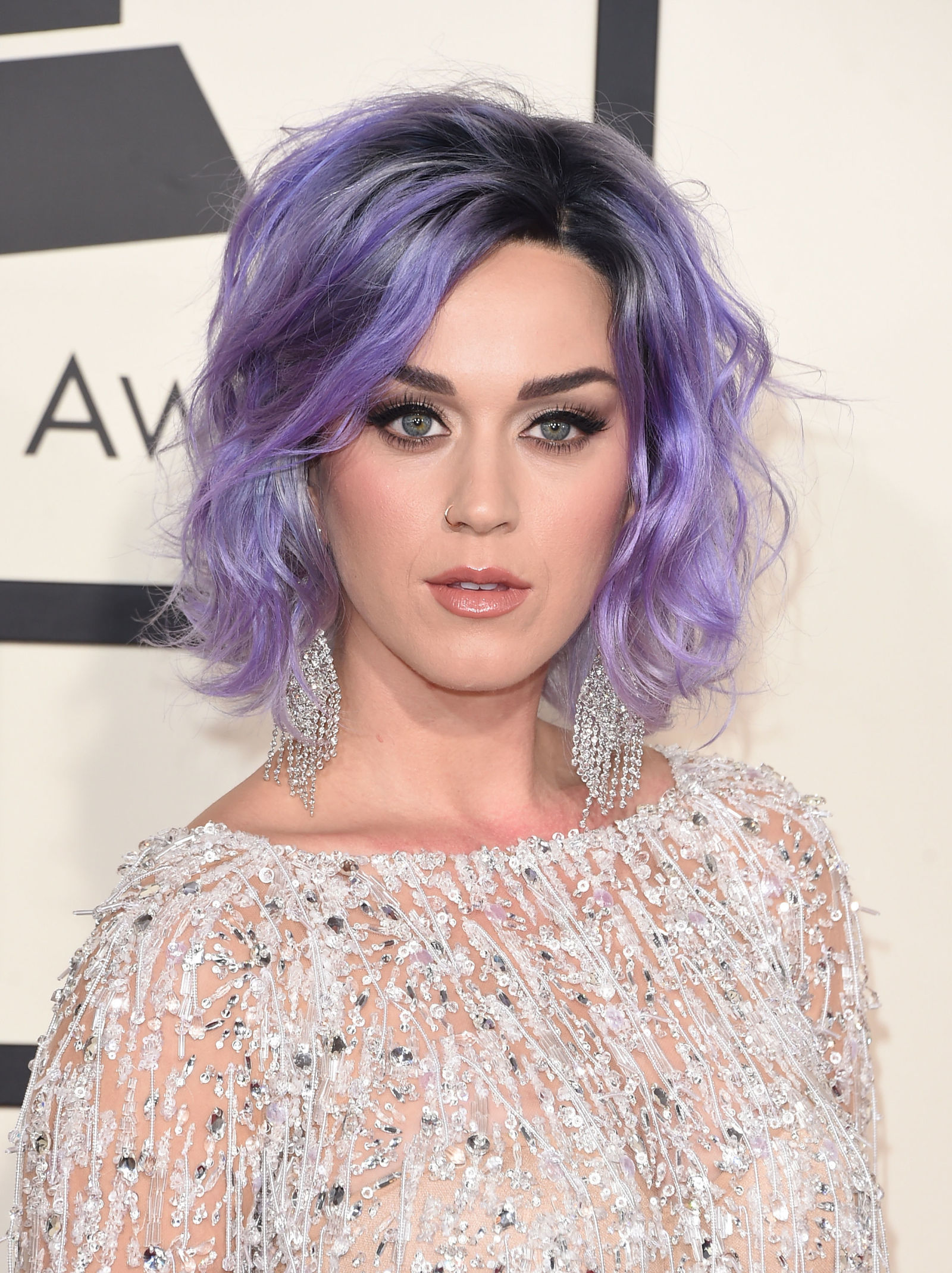 Best short hairstyles with color