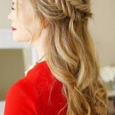 17 of the most wanted L Ong hairstyles for women, this year Trendy