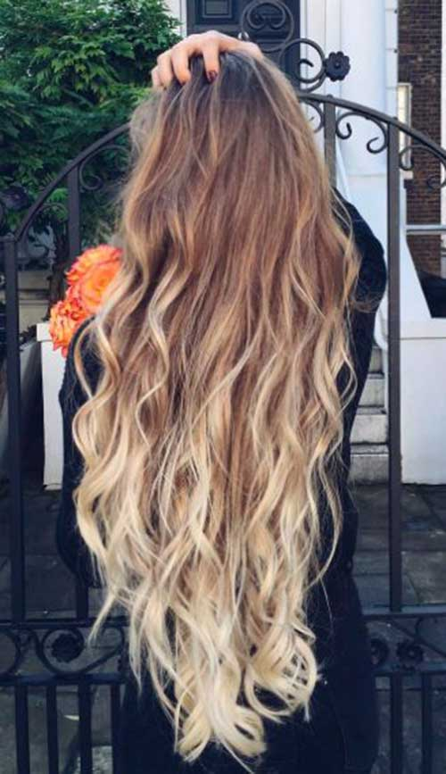 Long Wavy Hairstyle-10