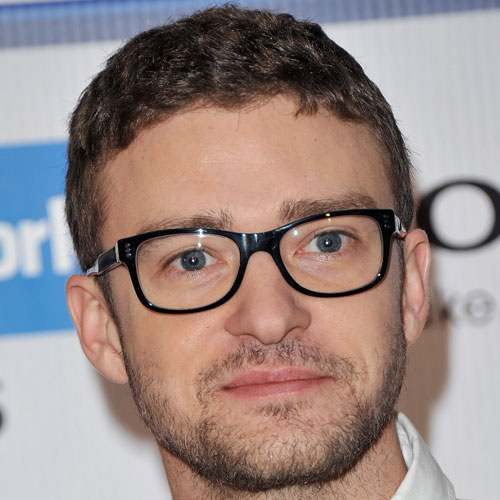 Justin Timberlake Short Haircut - Crew Cut