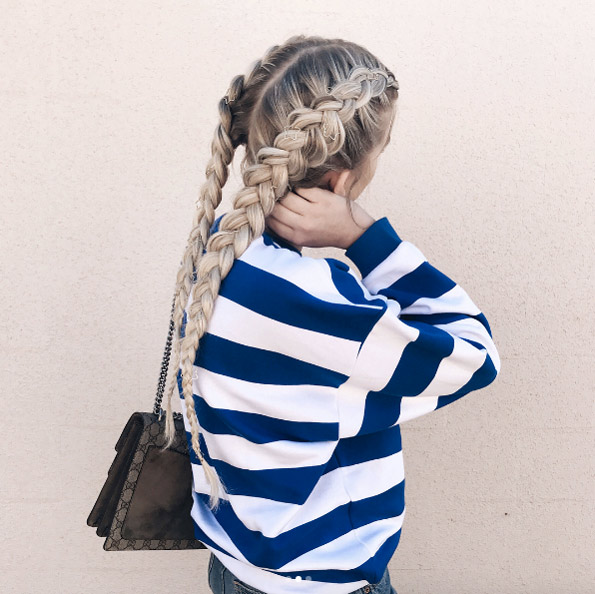 Best Back to School Hairstyles for 2018