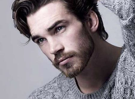 best hairstyles for guys with thick hair