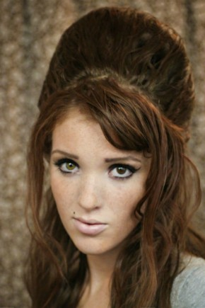 Halloween hairstyles for long hair