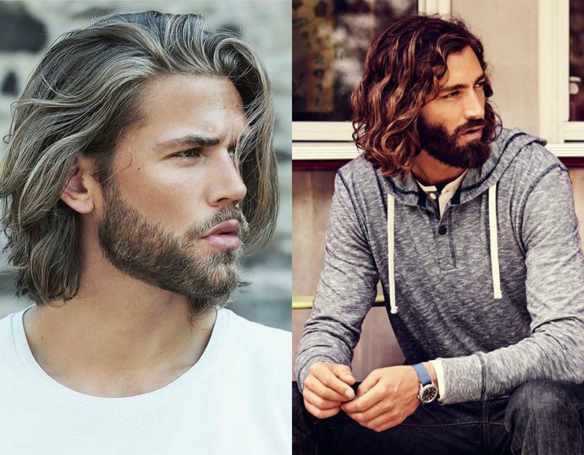 2017 wavy bob hairstyles-for-men