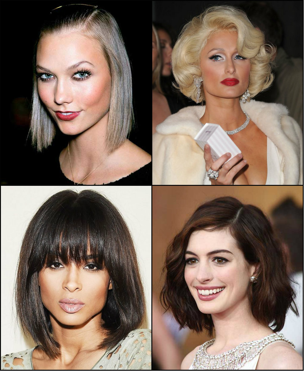 Best Bob Hairstyles Ideas