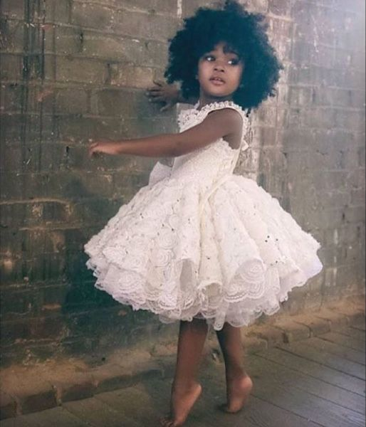 cutest black children curly hairstyles