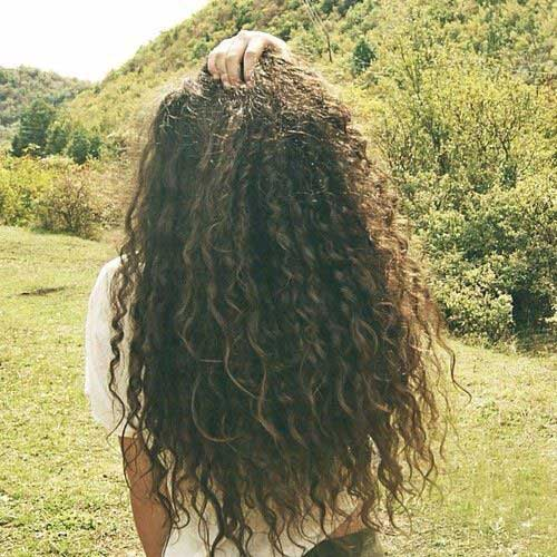 Hairstyles for curly hair-14