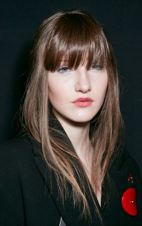 Armani Pony Hair Trends 20148 Spring Summer
